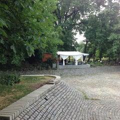 Photo taken at Княжеска градина by Kiril V. on 6/7/2013