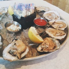 Photo taken at Crescent City Grill by Hayley T. on 5/12/2015