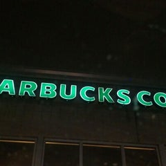 Photo taken at Starbucks by Paul M. on 1/12/2013