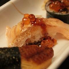 Photo taken at Deusimar Sushi by Pedro M. on 12/20/2014