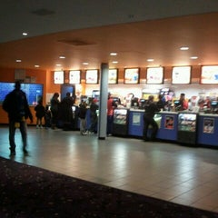 Photo taken at Cineworld by Crystal Ann C. on 12/29/2012