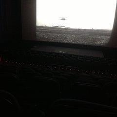 Photo taken at Royal Cinemas by Rami K. on 6/6/2013
