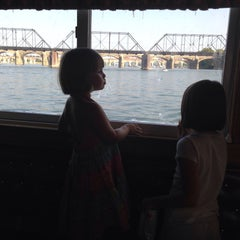 Photo taken at Pride of the Susquehanna Riverboat by Stephanie S. on 9/7/2015