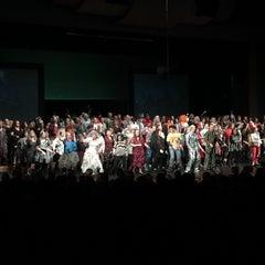 Photo taken at Joel E. Ferris High School by Matthew W. on 3/13/2015