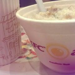 Photo taken at KFC by Mun Choon Y. on 5/7/2014
