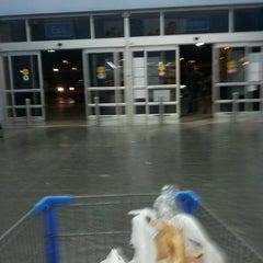 Photo taken at Walmart Supercenter by Mark H. on 2/27/2013