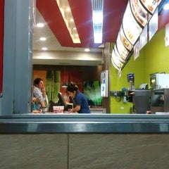 Photo taken at McDonald's by Christian Erick A. on 9/17/2014