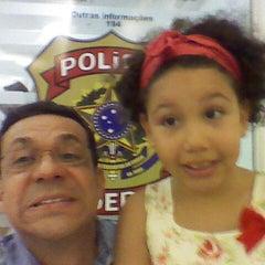 Photo taken at Policia Federal - Posto De Emissão De Passaportes by Airton C. on 10/22/2013