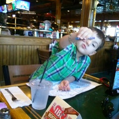 Photo taken at Chelo's Hometown Bar & Grille by Joseph Z. on 7/23/2014