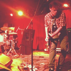 Photo taken at Grog Shop by Colin T. on 10/14/2012