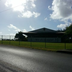 Photo taken at Foursquare Rum Factory and Heritage Park by Michael A. on 7/28/2013