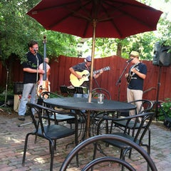 Photo taken at The Common Man by Melanie M. on 7/24/2013