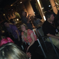 Photo taken at The Exchange by Jen A. on 6/27/2014