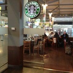 Photo taken at Starbucks Coffee by Dani L. on 2/10/2013