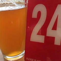 Photo taken at Burlington Bay Market & Cafe by Jay V. on 8/7/2014