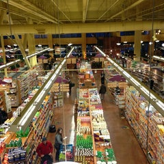 Photo taken at Whole Foods Market by Emily W. on 2/9/2013