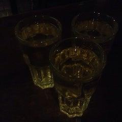 Photo taken at Куппер Паб / Copper Pub by Natalia T. on 7/7/2013