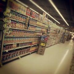 Photo taken at Safeway by Matthew Y. on 10/25/2012