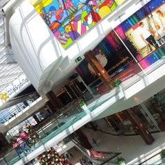 Photo taken at Shopping San Pelegrino by Eka M. on 12/30/2012