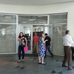 Photo taken at San Mateo County Government Center by Jeff H. on 7/8/2013