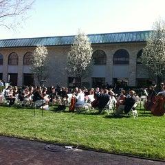Photo taken at Keeneland by Amanda F. on 4/13/2013
