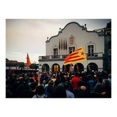 Photo taken at Ajuntament de Cerdanyola by Josep O. on 9/30/2014