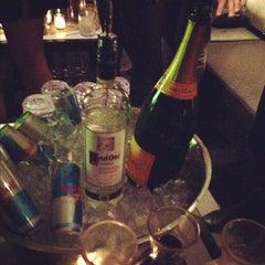 Photo taken at Studio Paris Nightclub by Ben B. on 10/26/2012