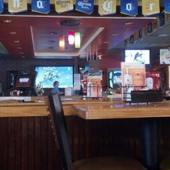 Photo taken at Applebee's by Debra R. on 7/17/2013