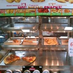 Photo taken at 7-Eleven by Erik W. on 8/19/2013