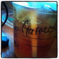 Photo taken at Starbucks by Erik W. on 7/4/2013