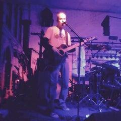 Photo taken at Putnam Den by Stephanie R. on 11/21/2014