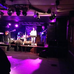 Photo taken at Sandy's Clam Bar by Stephanie R. on 2/15/2014