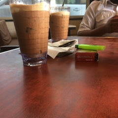 Photo taken at OldTown White Coffee by Malik 1. on 1/6/2015