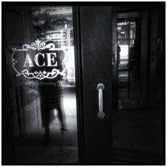 Photo taken at Ace Hotel New York by John C. on 5/30/2013