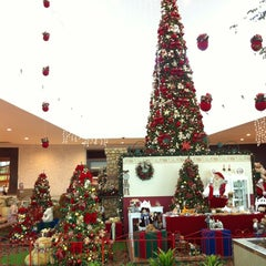 Photo taken at Norte Shopping by Marcio H. on 11/15/2012