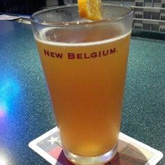 Photo taken at Carolina Grill by Elijah H. on 9/20/2012