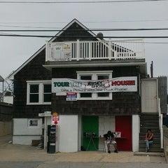 Photo taken at MTV Jersey Shore House by Steve on 8/18/2013