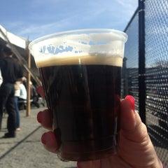Photo taken at Bull Falls Brewery by Scott B. on 5/10/2014