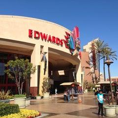 Photo taken at Edwards Long Beach  26 & IMAX by Cara C. on 3/30/2013