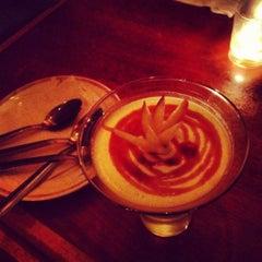 Photo taken at Kuma Inn by JNY S. on 11/22/2012