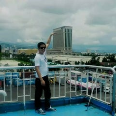 Photo taken at Cebu City by EL Fiero C. on 3/8/2013