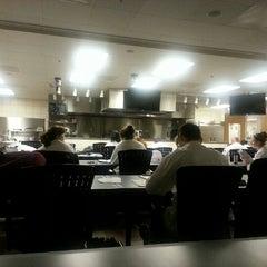 Photo taken at Schoolcraft College by MrW0rldWide on 10/6/2012