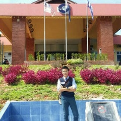Photo taken at IPG Kampus Tun Hussein Onn by Nazryn A. on 4/28/2015