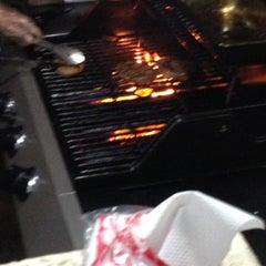 Photo taken at USJ 4 Burger by Azri A. on 2/1/2013