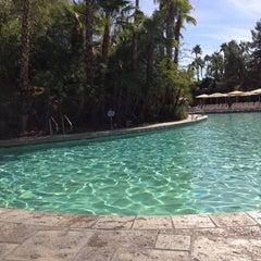 Photo taken at Pointe Hilton Squaw Peak Resort by Gary S. on 11/14/2012