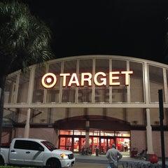 Photo taken at Target by Juan F. on 3/1/2013