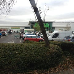 Photo taken at Asda by Kev & Mary on 11/7/2012