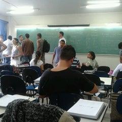 Photo taken at Impacto Concursos by Jainara Valéria L. on 2/2/2013