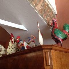 Foto scattata a Hotel Il Guercino da Janet C. il 8/8/2014