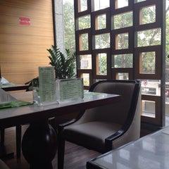 Photo taken at Nha Trang - 芽庄 by Irina V. on 10/21/2013